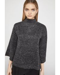 BCBGeneration - One-shoulder Sweater Top - Lyst