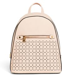 BCBGeneration - Stella Faux-leather Backpack - Lyst