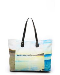 Twelfth Street Cynthia Vincent - Cove Tote - Lyst