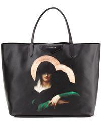Givenchy Antigona Large Madonna Tote Bag - Lyst