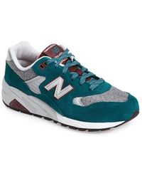 New Balance 580 Sneakers - Lyst
