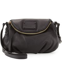 Marc By Marc Jacobs Electro Q Mini Natasha Crossbody Bag - Lyst