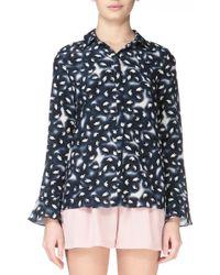 Cacharel Shirt / Blouse - 15Efp224409 - Lyst