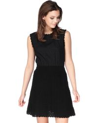 Paul & Joe Sister Skater Dress - Fanette - Lyst