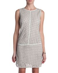 Marna Ro Dillian Dress - Lyst