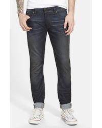 Diesel Men'S 'Sleenker' Skinny Fit Jeans - Lyst