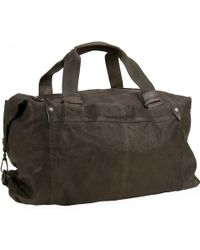 Andrew Marc Bowery Duffel - Lyst