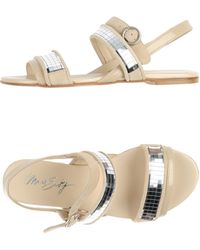 Miss Sixty - Sandals - Lyst