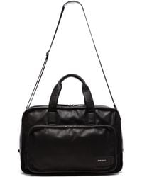 Diesel City To The Core Duffle - Lyst