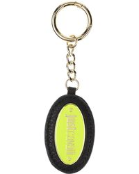 Just Cavalli - Key Ring - Lyst