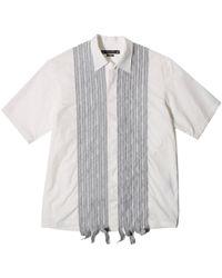 Sasquatchfabrix - Safety Dress H/s Shirt - Lyst