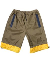 LC23 - Nylon Shorts - Lyst