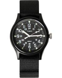 Timex - Mk1 Aluminum - Lyst