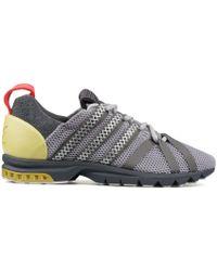 Lyst - adidas Adistar Boost M Esm Shoes Size 9 in Black for Men cc6acabdc