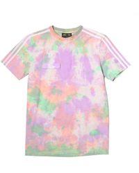 adidas - X Pharrell Williams Hu Holi T-shirt - Lyst