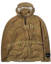 adidas - X C.p. Company Explorer Jacket - Lyst