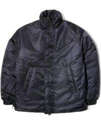 adidas - Padded Jacket - Lyst