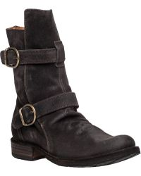 Fiorentini + Baker | Eternity 713 Suede Boots | Lyst