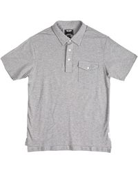 Todd Snyder Mic Polo Shirt - Lyst