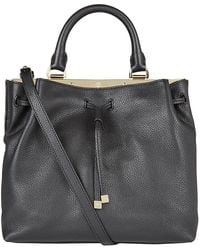 Mulberry Small Kensington Classic Grain Bag - Lyst