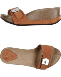 Scholl - Wedge - Lyst