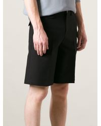 Givenchy Tailored Shorts - Lyst