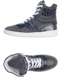 Katie Grand Loves Hogan High-Tops & Trainers - Lyst