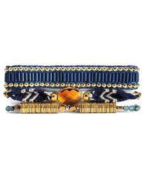 Hipanema - Diva Mini Bracelet - Lyst