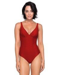 ecb5b21956836 Lyst - Jets by Jessika Allen Disposition D-dd Cup Underwire One ...