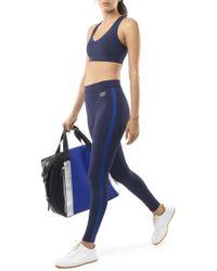 Monreal - Athlete Legging Indigo/cobalt - Lyst