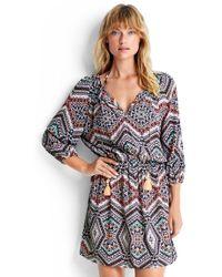 Seafolly - Indian Summer Dress - Lyst