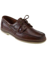 Allen Edmonds Allen-Edmonds 'Eastport' Boat Shoe - Lyst