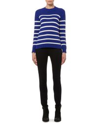 Therapy | Stripe Jumper | Lyst