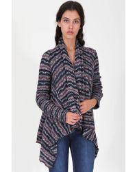 Goddis Sara Jane Knit Sweater - Lyst