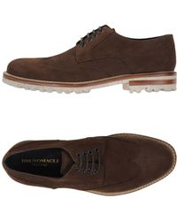 Bruno Magli | Lace-up Shoes | Lyst