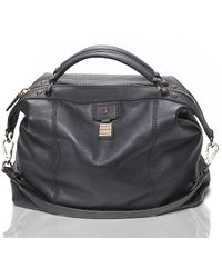 Tommy Hilfiger Th Signature Convertible Hobo - Lyst