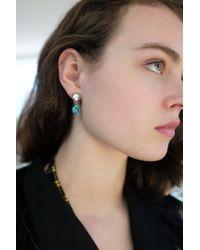 Rachel Comey - Cirque Earrings - Lyst