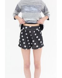Ace & Jig - Tap Shorts - Lyst