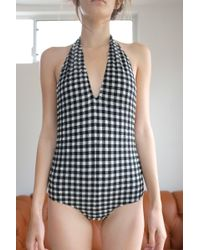 Rachel Comey - Lomita Suit Black - Lyst