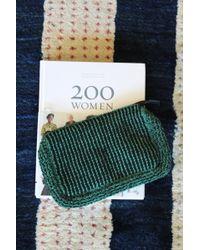 Rachel Comey - Rubix Crochet Clutch Bag - Lyst