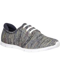 Lotus - Portelli Womens Casual Sports Shoes - Lyst
