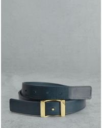 Belstaff - Scotts Belt - Lyst