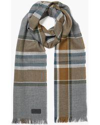8aceb6bcd23 Men's Belstaff Scarves and handkerchiefs Online Sale - Lyst