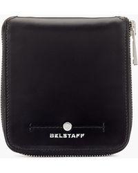 Belstaff - Reanna Zip Wallet - Lyst