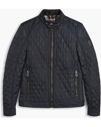 Belstaff - New Bramley Jacket - Lyst