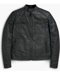 Belstaff - Weybridge Biker Jacket - Lyst