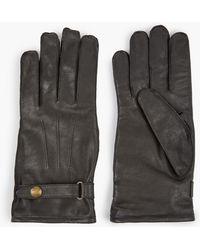 Belstaff - Heyford Gloves - Lyst