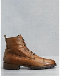 Belstaff - Alperton 2.0 Boots - Lyst