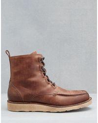Belstaff - Steeplefield Boots - Lyst