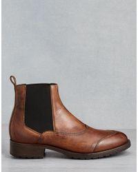 Belstaff - Ladbroke Boots - Lyst